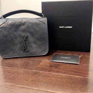 Authentic YSL Niki Bag